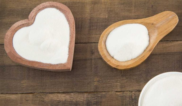 The Benefits of Taking Collagen Supplements